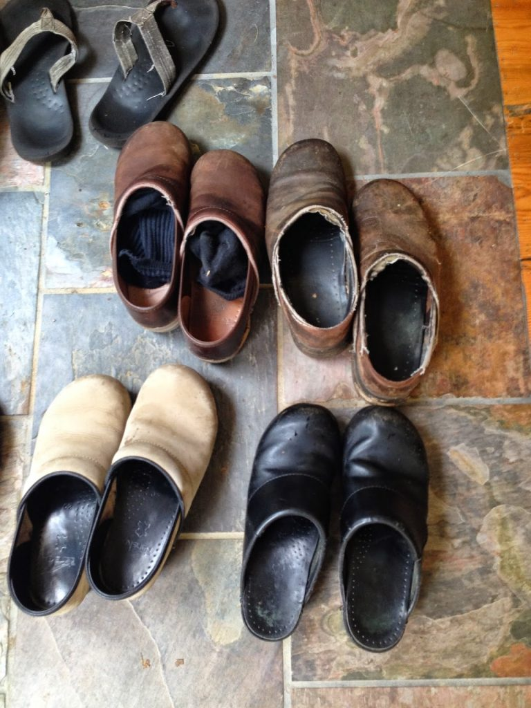 ac6203a0e02f The sad decline of crumbling Dansko clogs and why we won t (buy or ...