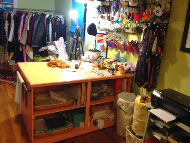 Station Shoes Store