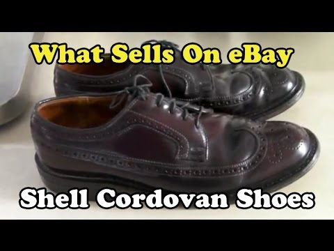 Ebay Mens Shoes Size